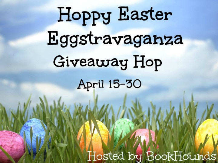 #Giveaway HOPPY EASTER EGGSTRAVAGANZA #win $10