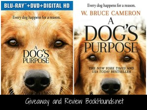 #Giveaway Review A DOG'S PURPOSE DVD @a_dogs_purpose #ADogsPurposeMovie #AD 5.14