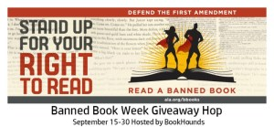 Banned Book Week Giveaway Hop Sign Ups Now Open 9.15-30