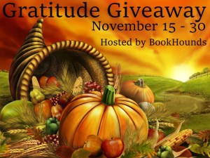SIGN UPS NOW OPEN Gratitude Giveaway Hop 11.15-30