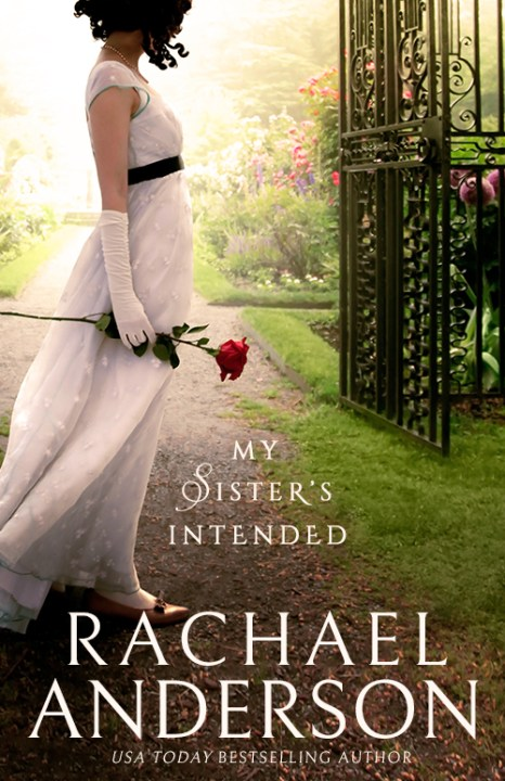$25 #Giveaway COVER REVEAL: My Sister's Intended by Rachael Anderson 12.17