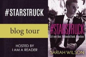 $25 #Giveaway Excerpt  #Starstruck by Sariah Wilson @SariahWilson Ends 2.8