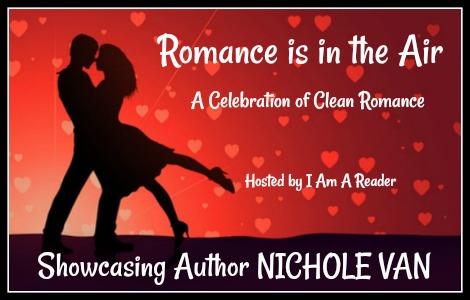 $25 #Giveaway Excerpt Love's Shadow by Nichole Van Ends 3.9 #FreeBooks