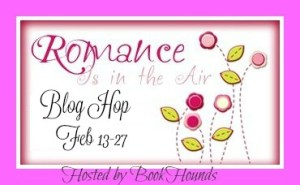 ROMANCE IS IN THE AIR #Giveaway Hop #win $10 (INT)