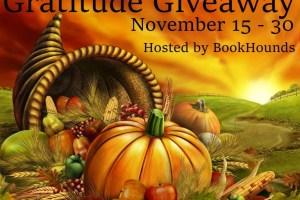 Gratitude Giveaway Hop 11.15-30