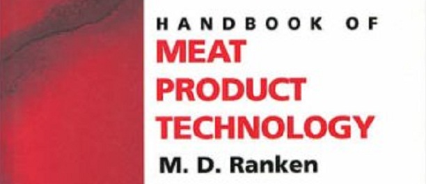 Handbook of Meat Product Technology pdf free download