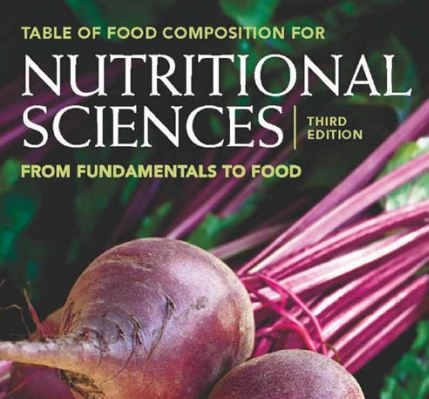 Nutritional sciences from fundamentals to food 3rd edition