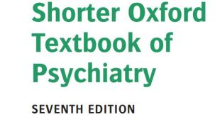 Shorter Textbook of Psychiatry 7th edition
