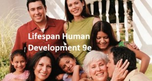 Life Span Human Development 9th Edition pdf.