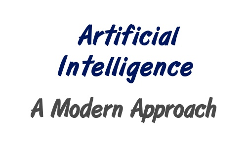 Artificial Intelligence a modern approach 4th edition