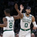 Boston Celtics Odds: Can the Celtics Win in Orlando?