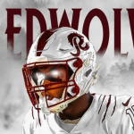 Redwolves in; Redskins out