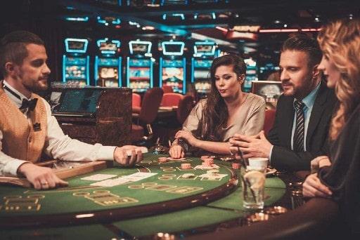 フラッグシップともなり得る要素を持つカジノ
