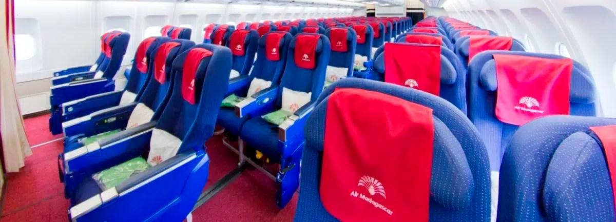 Air Austral est retenu pour être partenaire d'Air Madagascar