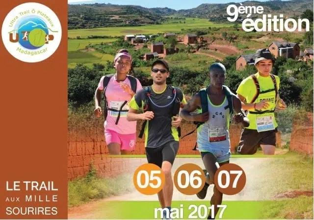 Ultra-Trail des Ô Plateaux 2017