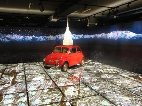 moTOre®: Torino Capitale dell'auto