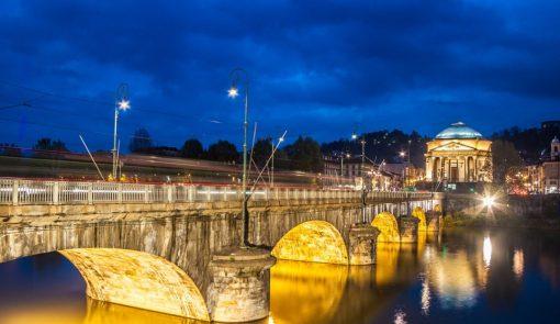 Langhe Roero e Turismo Torino