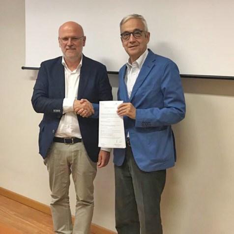 Accordo Collaborazione Booking Piemonte Edizioni del Capricorno