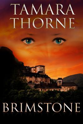 brimstone,tamara thorne,mstery,books review,thriller