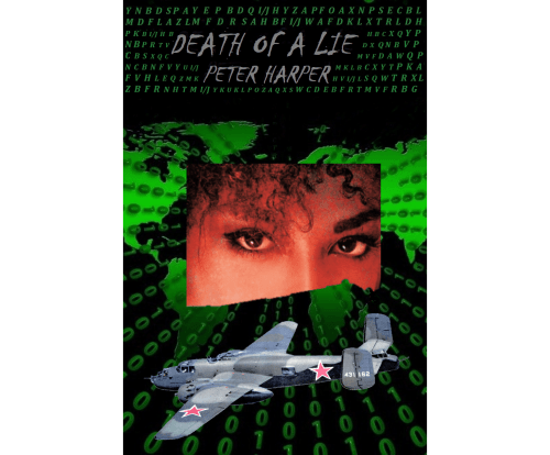 Death of a lie,book review