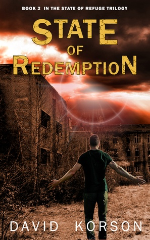 book review,david korson, state of redemption