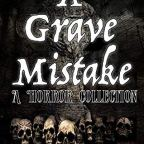 grave mistake, charlotte munro, book review