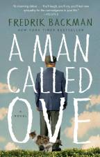 cover from a man called ove