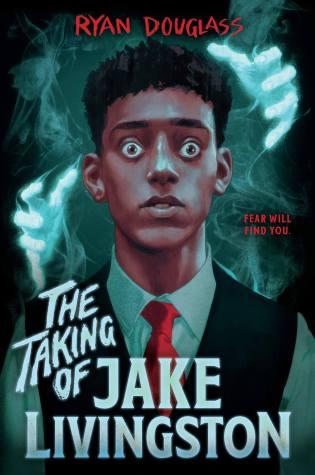 The Taking of Jake Livingston – Blog Tour