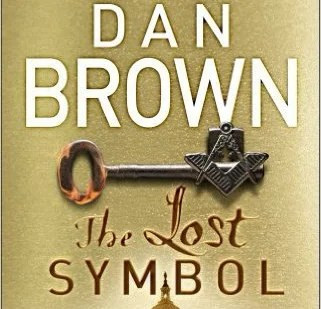 The Lost Symbol (Robert Langdon #3)