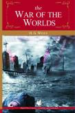 Bestsellers that initially rejected - The War of the Worlds by H G Wells | The Bookish Elf