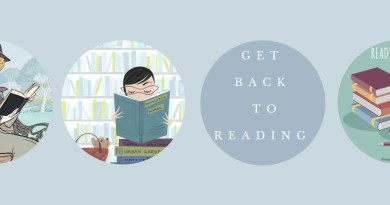 10 ways to get back to your reading habit | The Bookish Elf