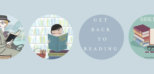 10 ways to get back to your reading habit