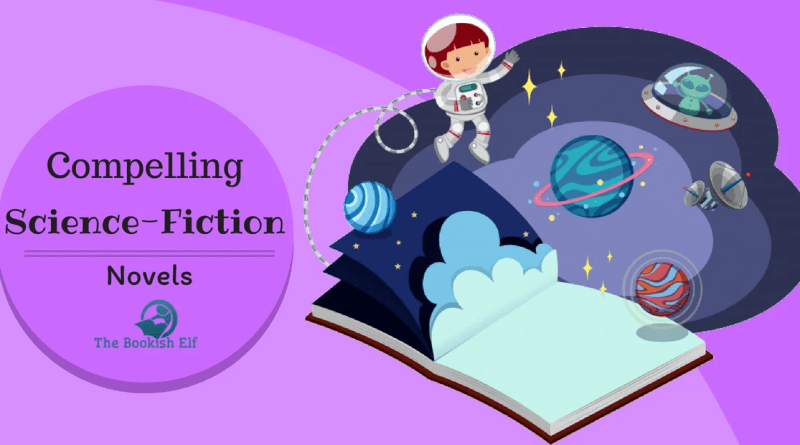 Science Fiction Books | The Bookish Elf