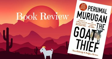 The Goat Thief by Perumal Murugan1