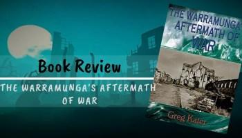 Warramunga's Aftermath of War