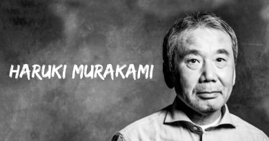 Haruki Murakami Withdrew His Name From Alternative nobel prize for literature