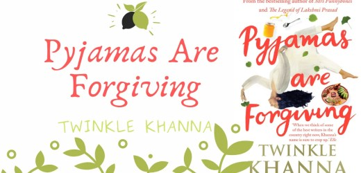Pyjamas Are Forgiving: Twinkle Khanna's New Book Released