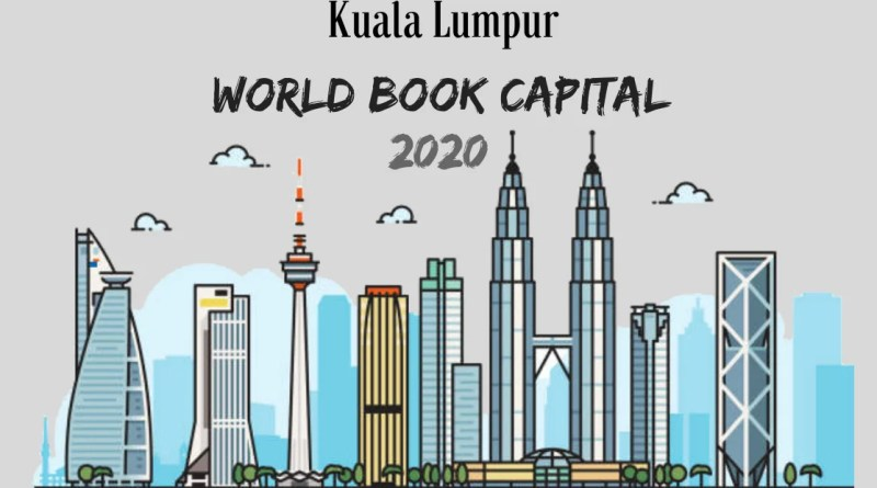 World Book Capital 2020