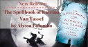New Release: The Spellbook of Katrina Van Tassel by Alyssa Palombo