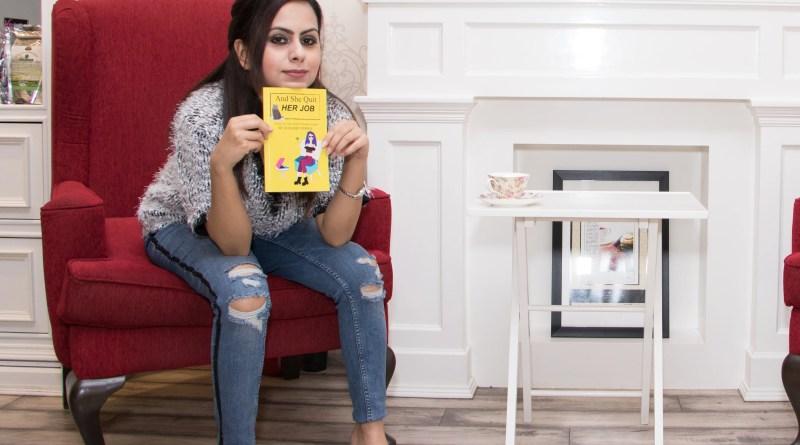 Author Interview: Surabhi Verma