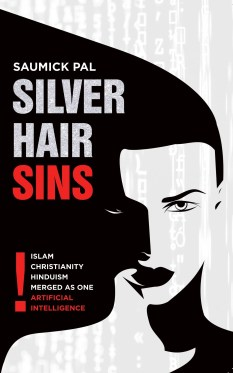 Silver Hair Sins by Saumick Pal