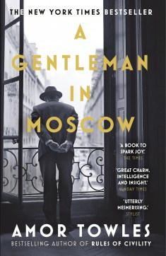 Book Review: A Gentleman In Moscow