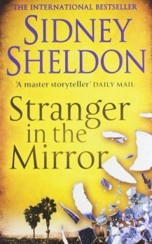 Book Review - Stranger in the Mirror by Sidney Sheldon