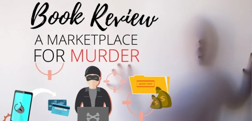 Book Review: A Marketplace For Murder by Debleena Majumdar