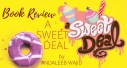 Book Review: A Sweet Deal by Andaleeb Wajid