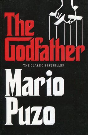 Book Review - The Godfather by Mario Puzo