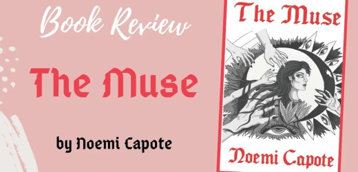 Book Review: The Muse by Noemi Capote