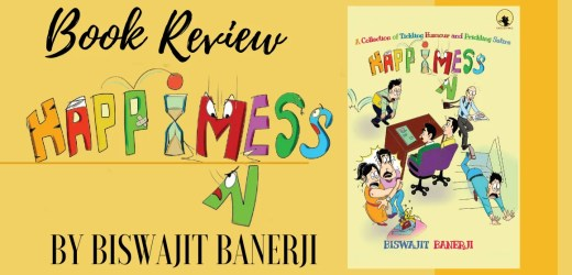 Book Review: Happimess by Biswajit Banerji