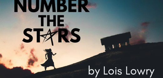 Book Review: Number the Stars by Lois Lowry