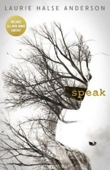 Book Review - Speak by Laurie Halse Anderson